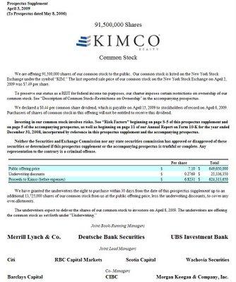 investment prospectus example thevillas co