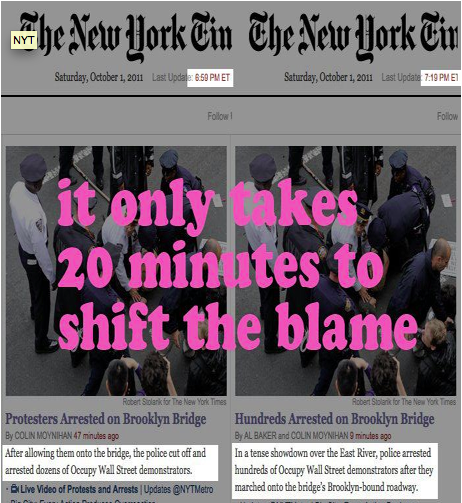 NYT as state propaganda outlet