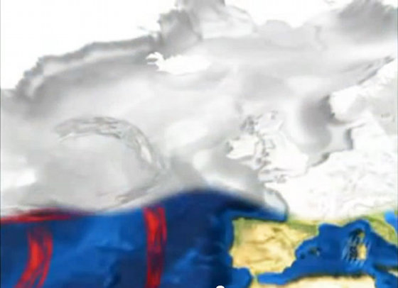 Gaius Publius: How Climate Change Could Cause an Ice Age in