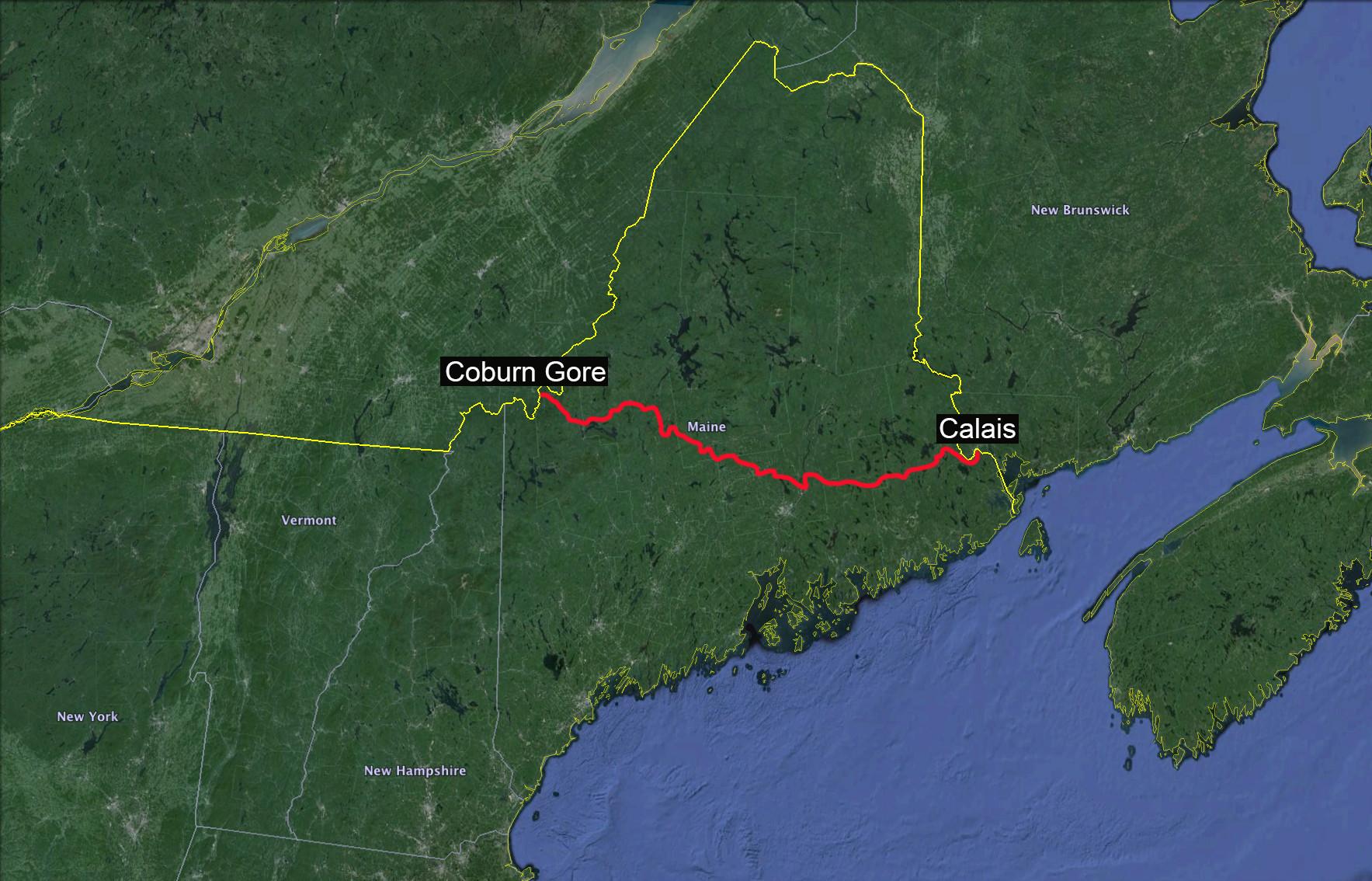 east-west-corridor