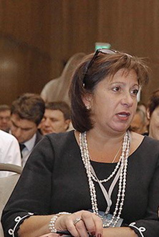 Natalie Yareshko