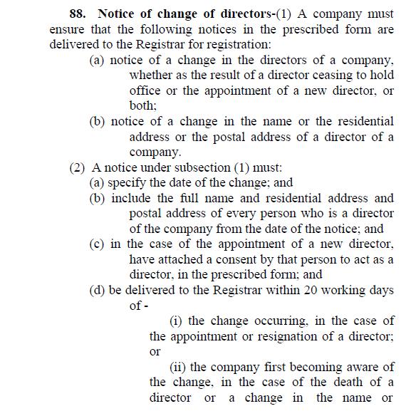 Samoa Companies Act Capture 1