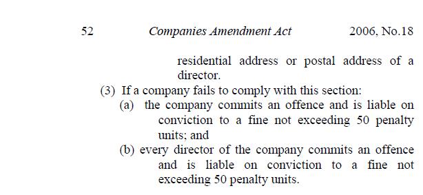 Samoa Companies Act Capture 2
