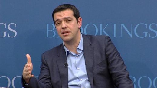 Alexis-Tsipras Greece