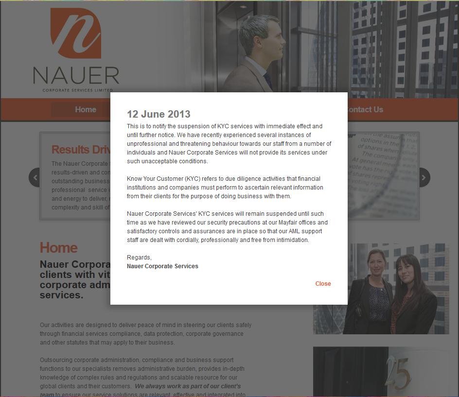 Nauer suspension Capture