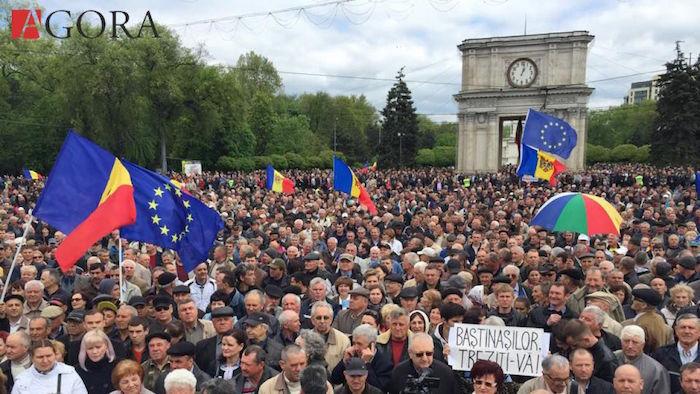 chisinau-protest