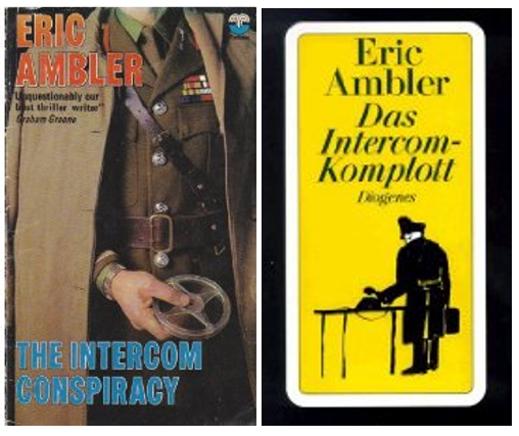 Eric-Ambler