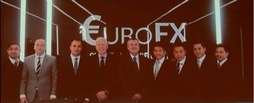 Euro FX Orchard Capture
