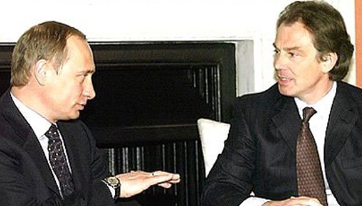 Kremlin-picture-of-Putin-with-Blair