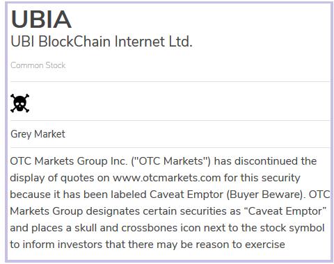 """Wolf Richter: """"Blockchain"""" Stocks Completely Disintegrate"""