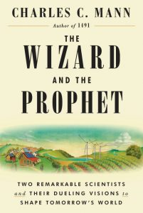 Wizards and Prophets Face Off to Save the Planet | naked