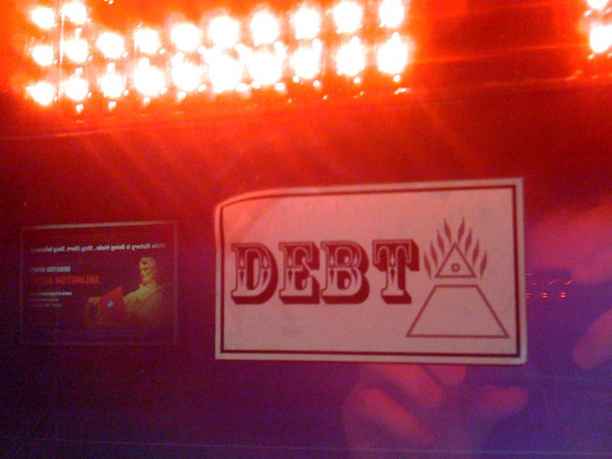 Bad Debts Make Good Profits – But What Are the Social Costs?