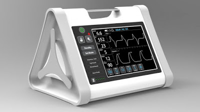Low-Cost Ventilators Could Be Available Next Year. But Will It Happen? 3