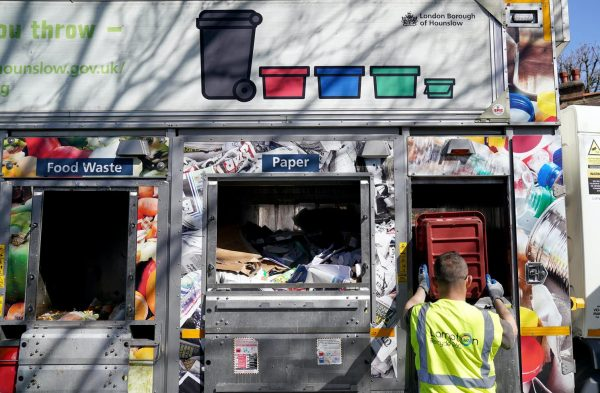 Rubbish Is Piling Up and Recycling Has Stalled – Waste Systems Must Adapt 3