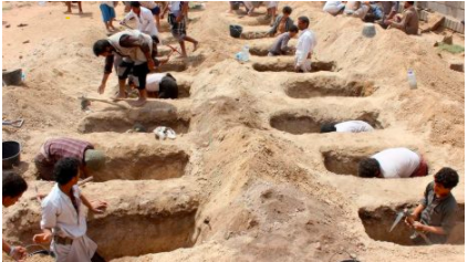 The War Nerd: How Many Dead Yemeni Nobodies Does It Take to Equal 1 Wapo Contributor? 2