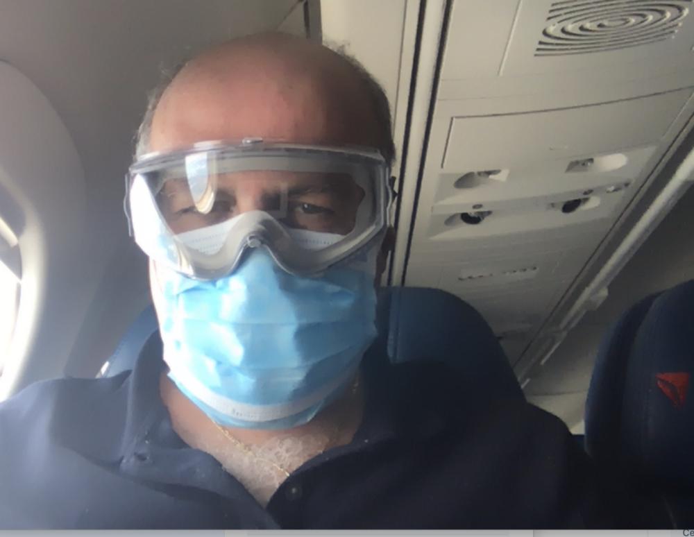 Nassim Nicholas Taleb: The Masks Masquerade 2