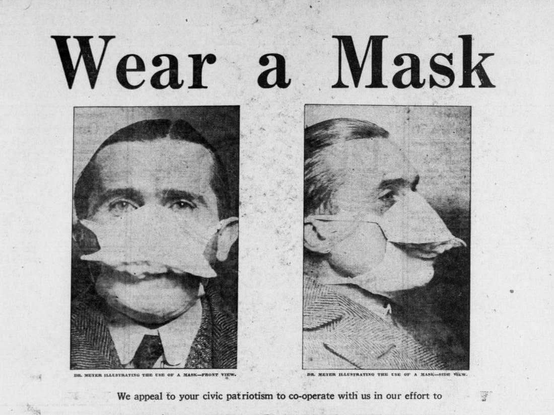 Nassim Nicholas Taleb: The Masks Masquerade 5