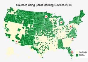 Why I Am Still Worried About the Legitimacy of the 2020 Election Balloting Process 2