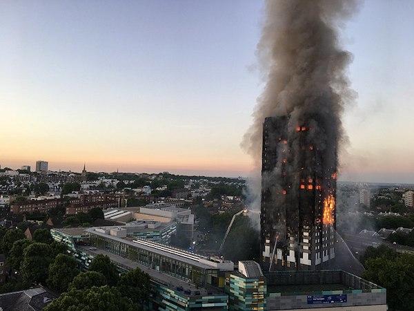 Grenfell Tower Fire: Third-Year Anniversary (Non-)Progress Report 1