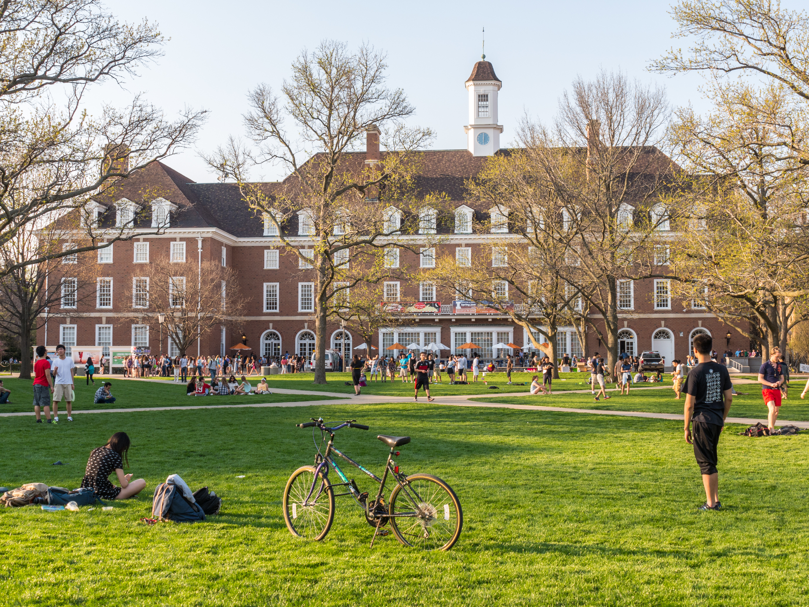 Are American Colleges and Universities the Next Covid Casualties? 2