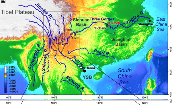 The Mekong River, Water Wars, and Information Wars 6