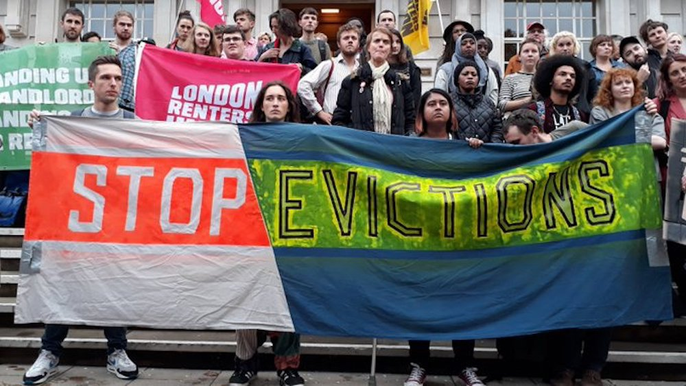 As Courts Re-Open, Britain's Renters Must Confront the Power of Landlords 1