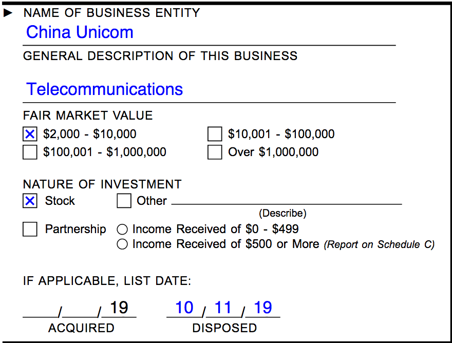 CalPERS Chief Investment Officer Ben Meng Made False, Felonious Financial Disclosure Report; More Proof of Lack of Compliance Under Marcie Frost 1