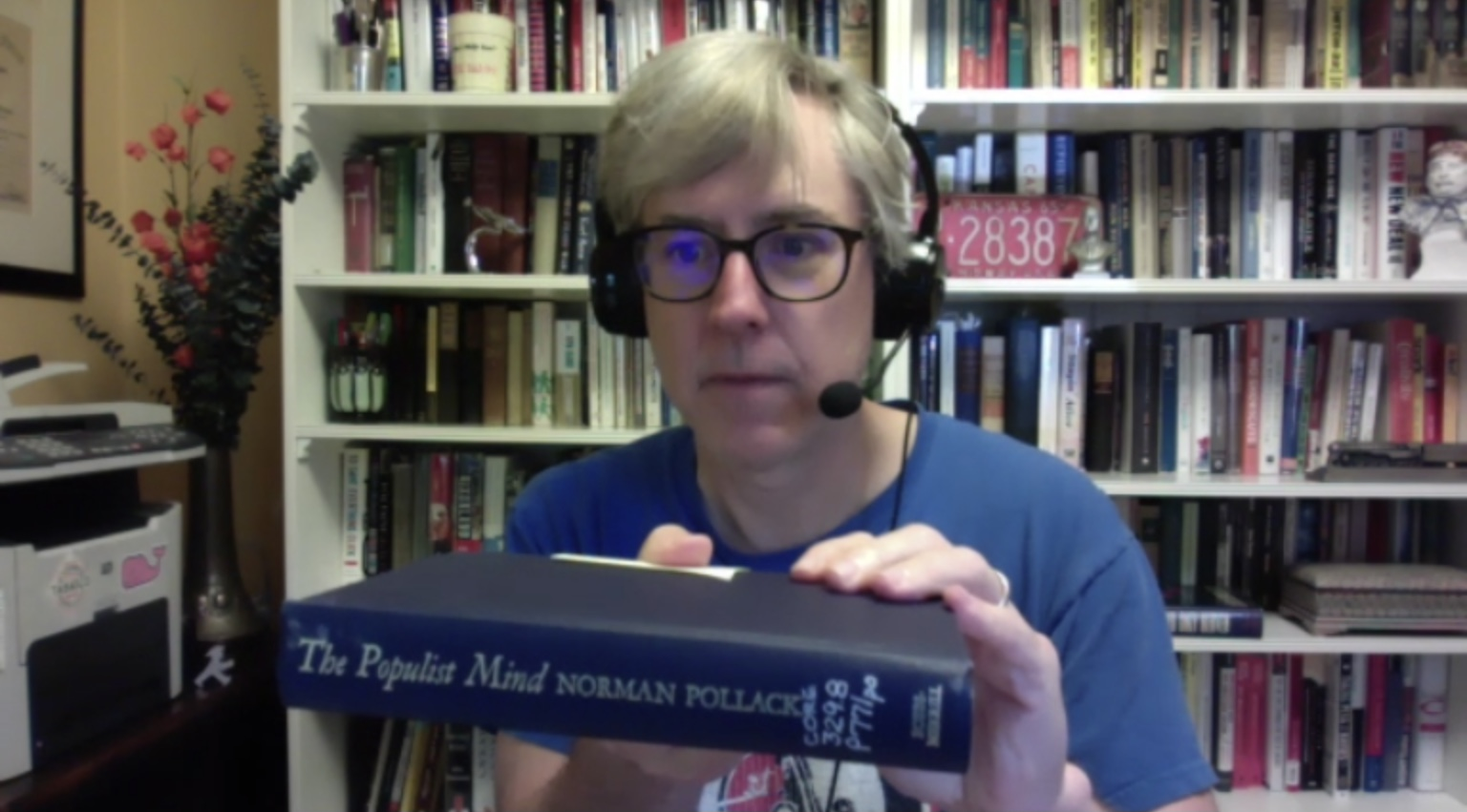 Thomas Frank's Essential Insight – True Populism Is Transracial: An Interview + Review of The People, No! A Brief History of Anti-Populism 2