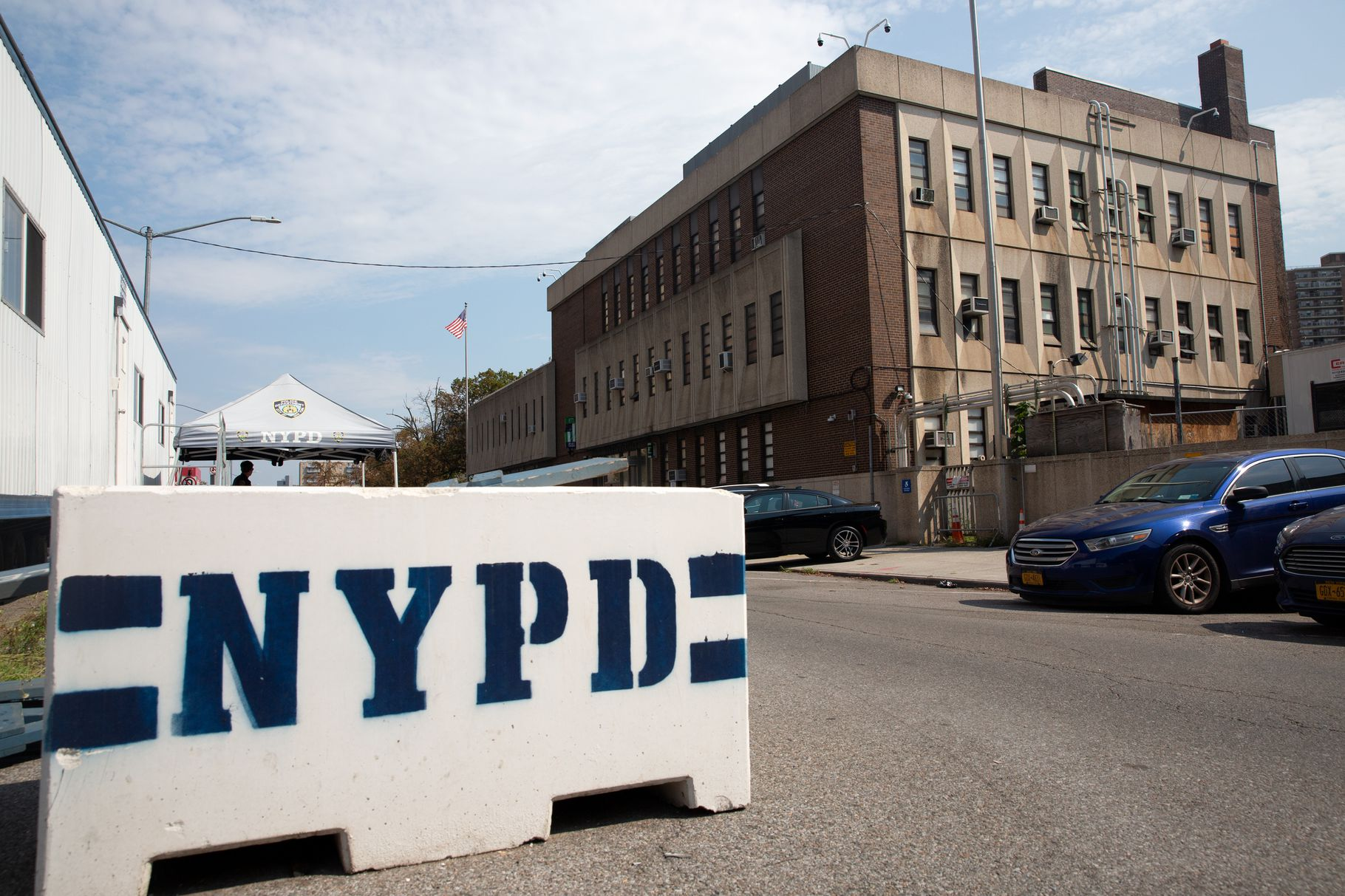 Bill Would Clamp Down on Cops Collecting DNA From Kids 1