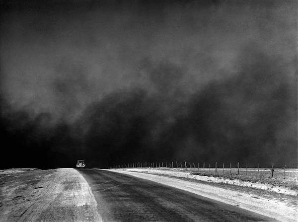 Will There Be a Second Dust Bowl? And What Happened to the Topsoil From the First One? 4