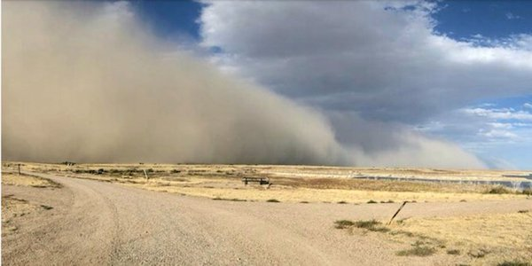 Will There Be a Second Dust Bowl? And What Happened to the Topsoil From the First One? 3