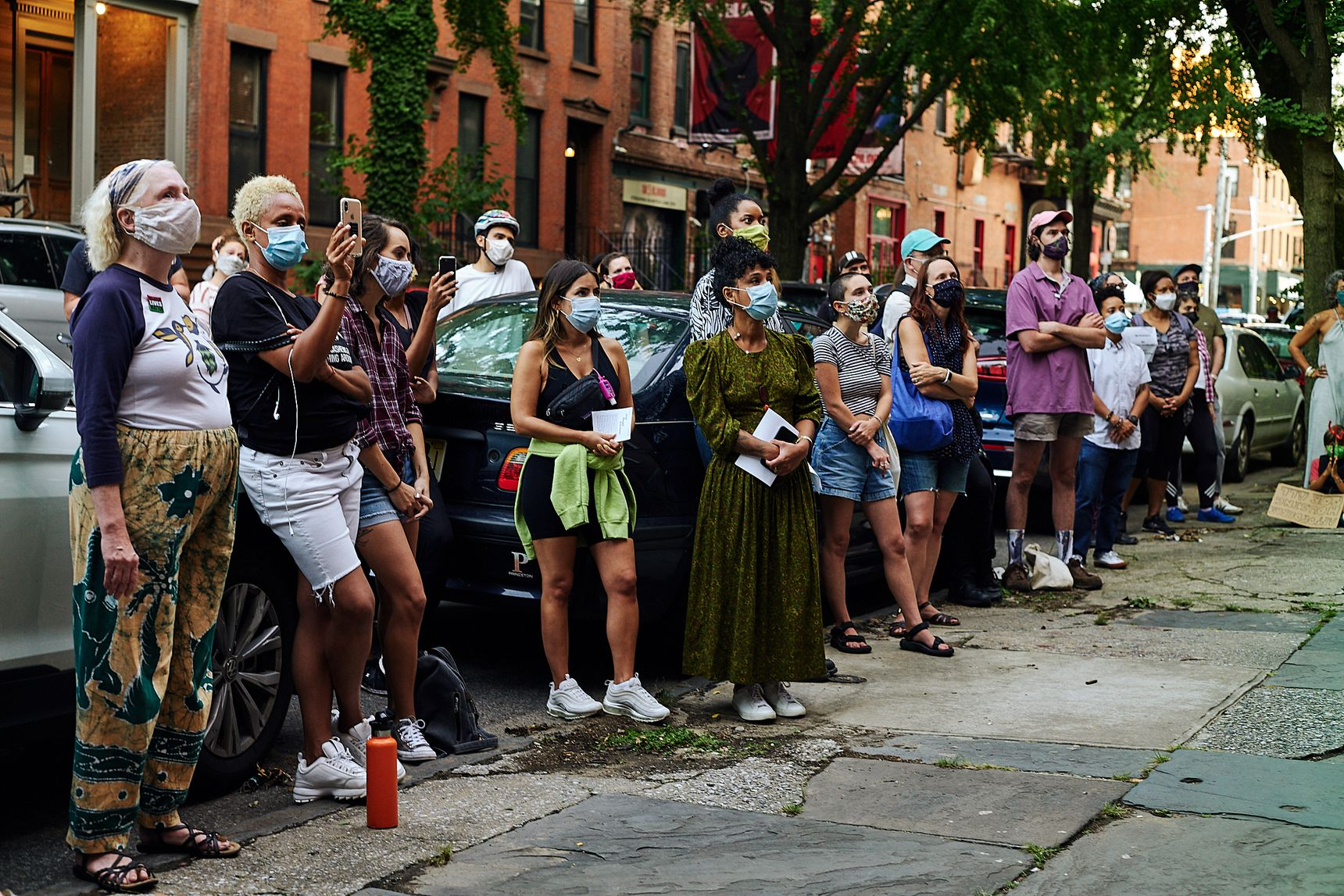 Tapped-Out Tenants Take Charge as Landlords Pursue End Runs Around Eviction Moratorium 3