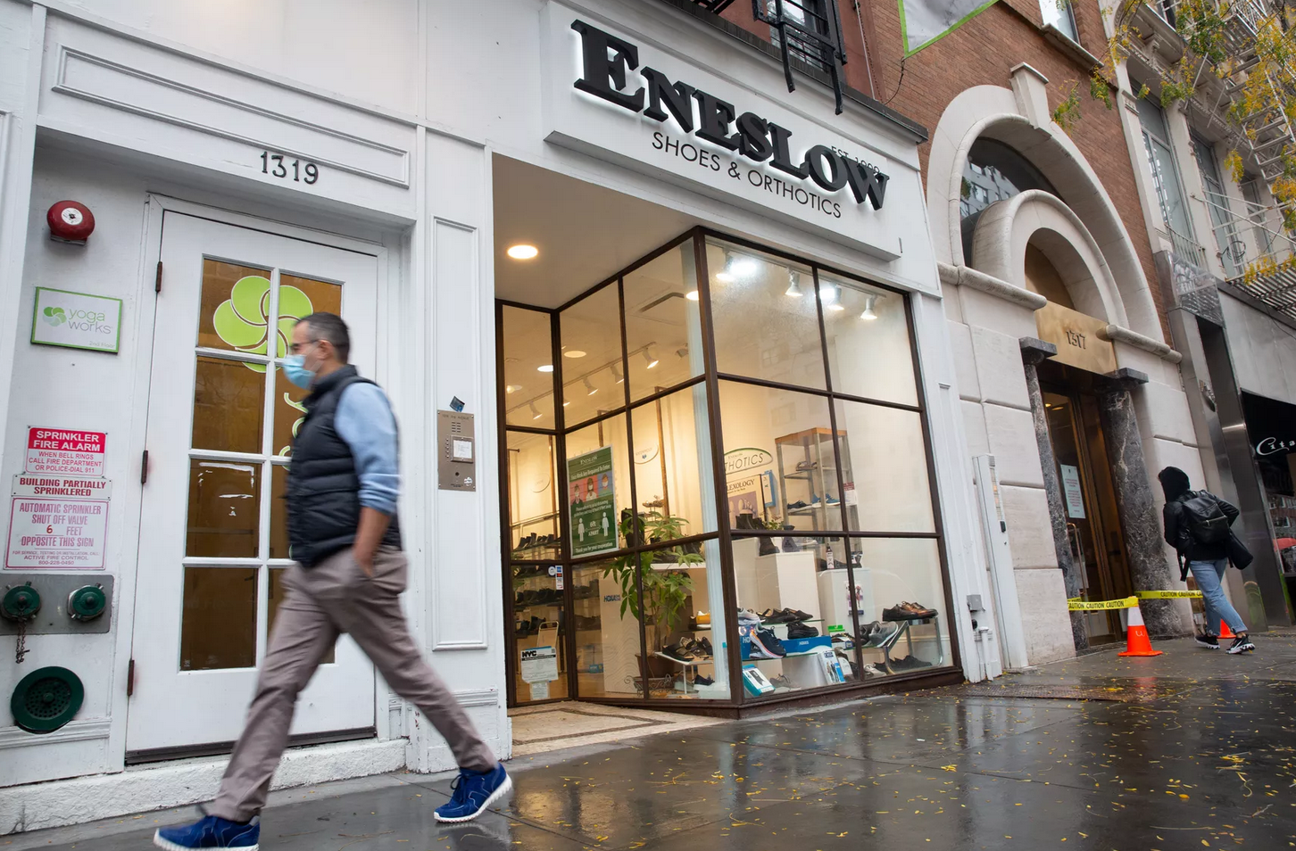 The Other Eviction Moratorium: Storefront and Office Tenants are Hanging on. But for How Long? 2