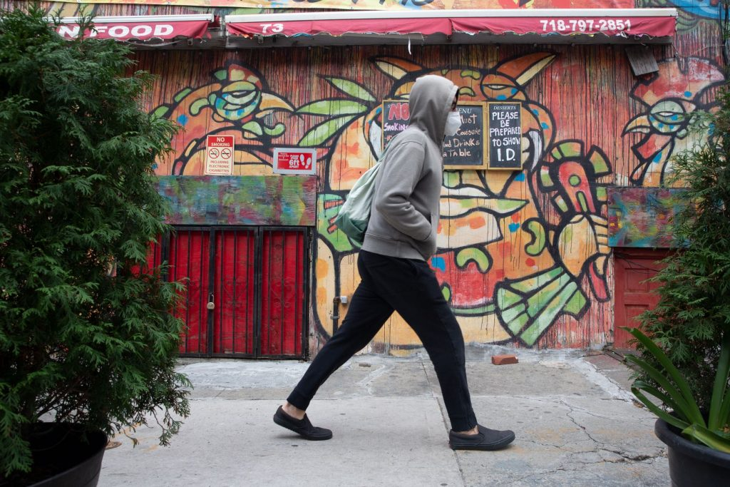 NYC Landlords Suing Pandemic-Slammed Small Businesses by the Hundreds for Missed Rent 1