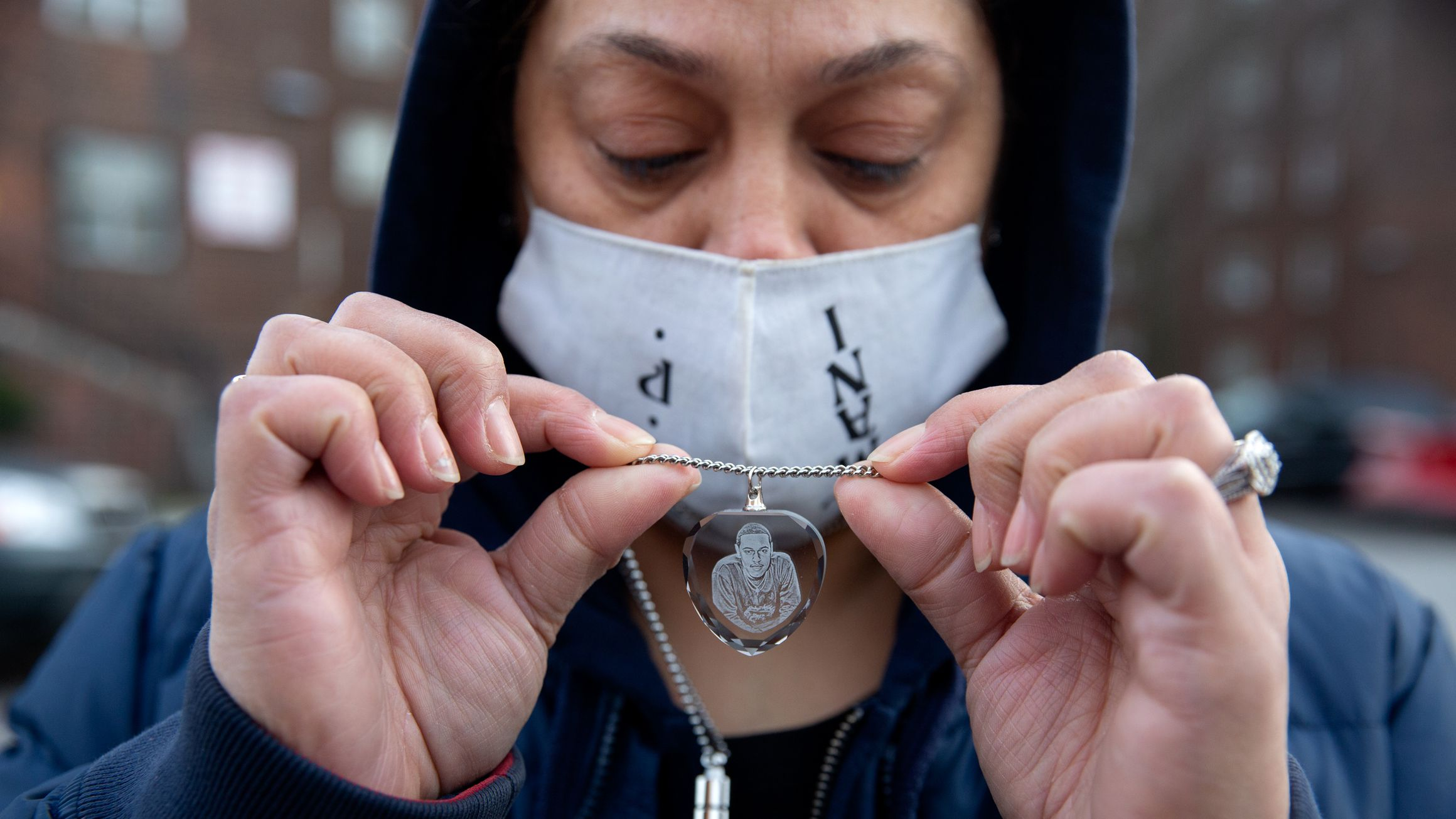 Why Are Shootings Up in New York City? We Asked Four People on the Front Lines 2