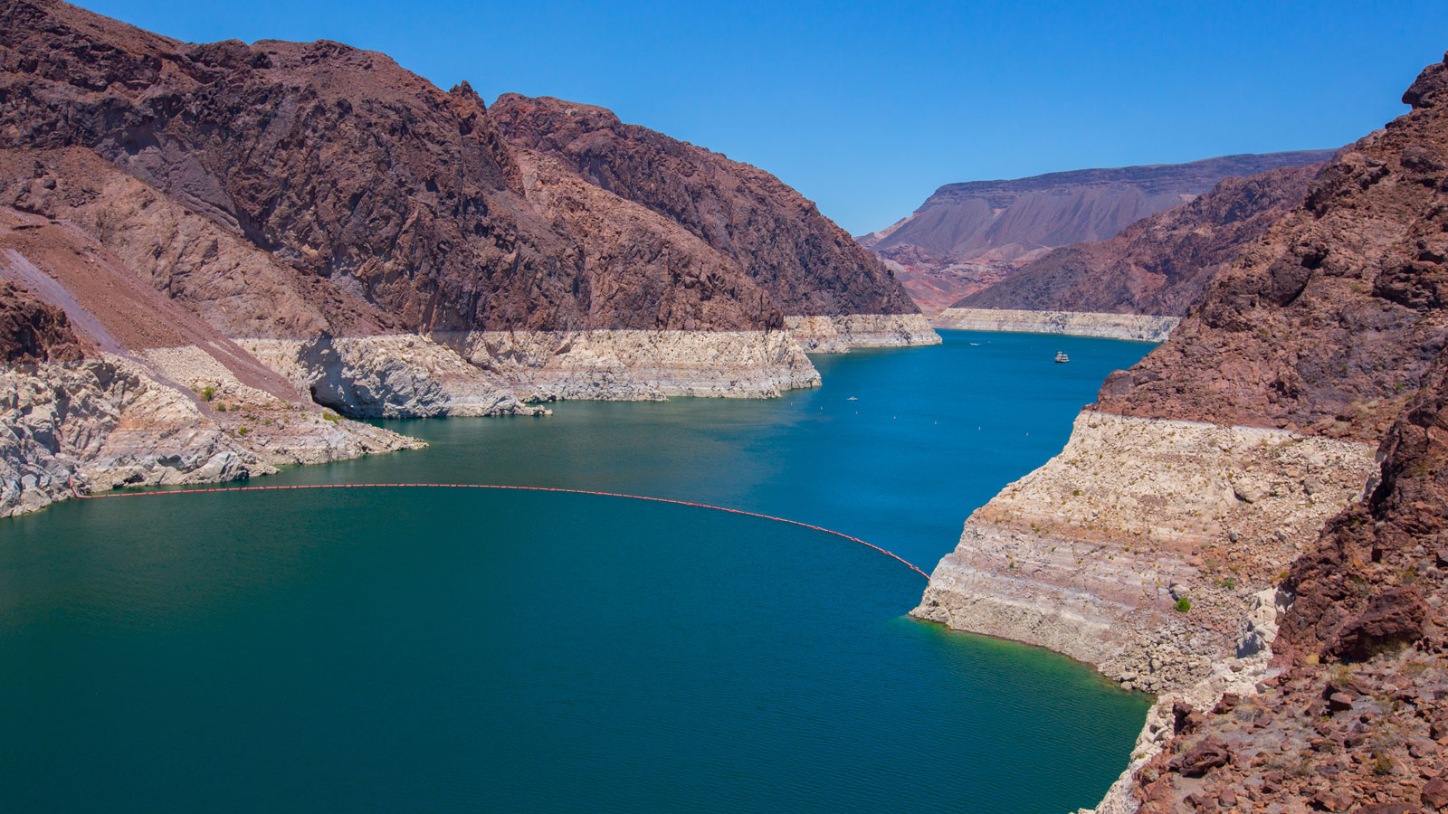 Drought-Stricken Colorado River Basin Could See Additional 20% Drop in Water Flow by 2050 2