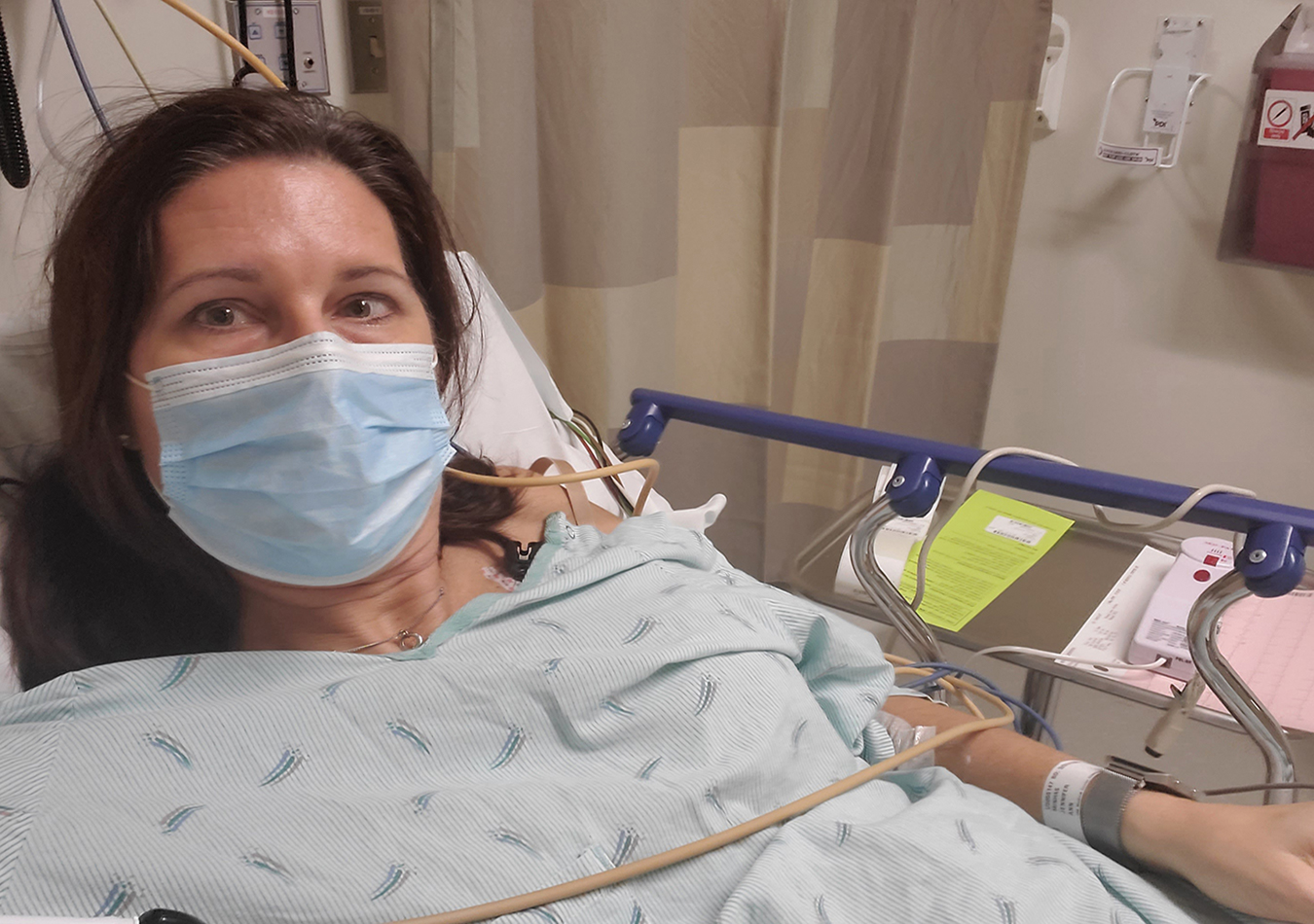 Long-Haul Covid Cases Cast New Light on Chronic Fatigue Sufferers 1