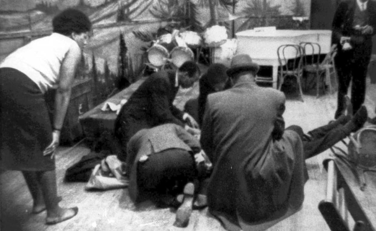 Deathbed Confession: FBI and NYPD Responsible for Malcolm X Assassination 1