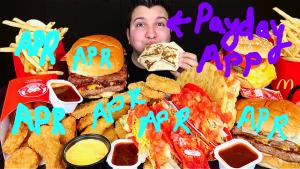 The Bullshit Economy Part 2: Payday Loans 2.0, aka Early Paycheck Apps 3