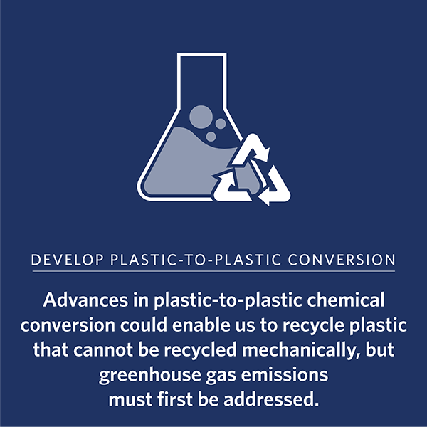 Plastics in Oceans Will Triple By 2040, Absent Immediate Drastic Action 8